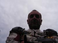 Sergio nangeroni Pilote d'une kawasaki zx-10r engagé en promosport 1000