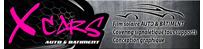 Logo X'cars partenaire du team volkanik endurance