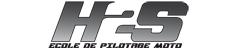 logo H2S motos