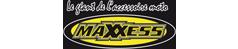 Logo de MAXXESS Clermont-ferrand partenaire du Team volkanik endurance et partenaire