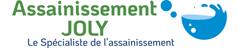 Logo assainissement Jolypartenaire du team volkanik-endurance