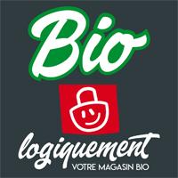 Logo biologiquement